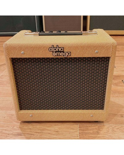 Alpha & Omega Tube 10 RS-924 Guitar Amplifier (Used)