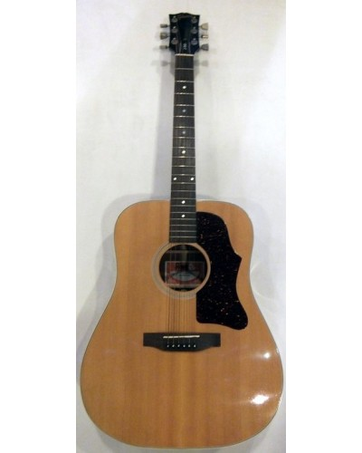 Gibson J-50 Deluxe SOLD!
