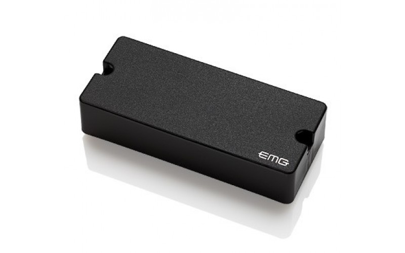 EMG EMG-81-7 7-String Guitar Active Pickup Black