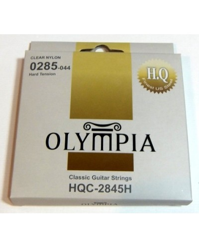 Olympia HQ Normal Tension Classical Guitar Strings