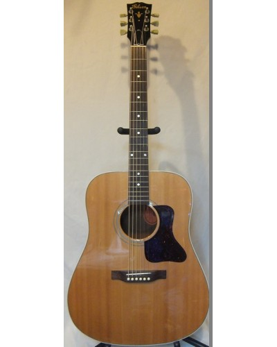 Gibson 1995 Gospel in Natural (USED) SOLD