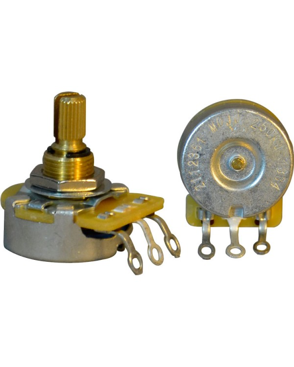 CTS 250K ''Blender'' Guitar Potentiometer