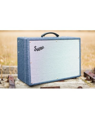 Supro 1648RT Saturn Reverb