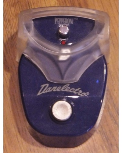 Danelectro Pepperoni Phaser (USED)