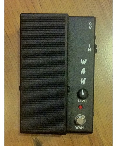 Mini Morley Wah (USED)