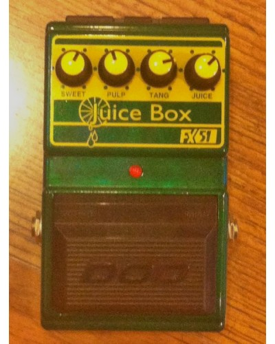 DOD Juicebox FX51 (USED)