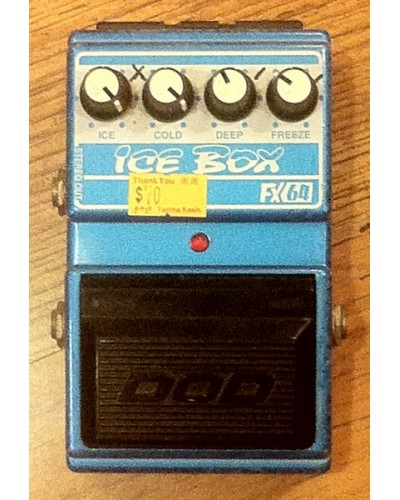 DOD Icebox FX64 (USED)
