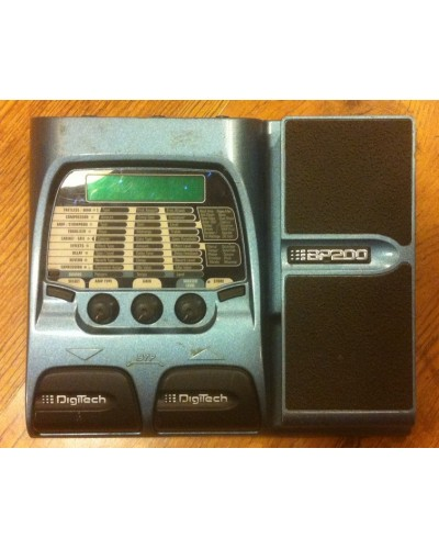 Digitech BP200 (USED)