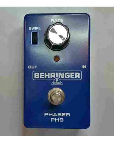 Behringer PH9 Phaser (USED)