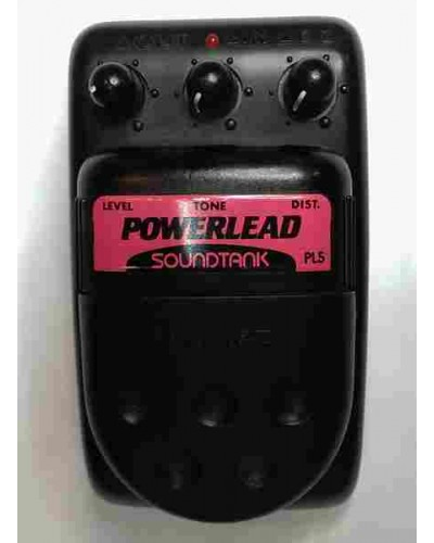 Ibanez Power Lead Soundtank