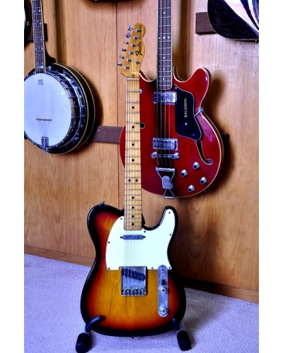 Fender 1969 Telecaster [SOLD]