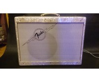 Fender Custom Shop Moto 'Pearloid' Blues Deluxe Amp, approx. 1995-96, EC/NM (USED)