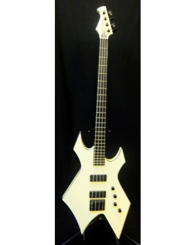 B.C. Rich P.F.G. Signature 4 Bass (USED) Sold!