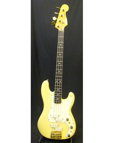 Fender Elite Active P Bass (USED)