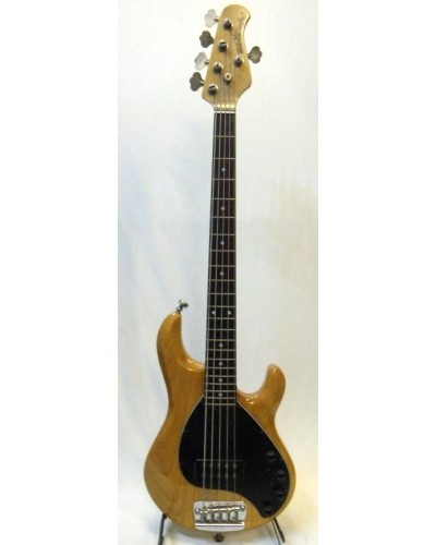Musicman Stingray 5 String Bass (USED) SOLD