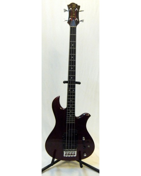 B.C. Rich NJ Bass (USED) SOLD!