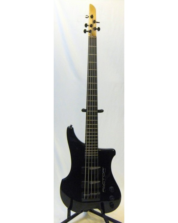 Kubiki Factor Bass (Key Factor 5) (USED) SOLD!