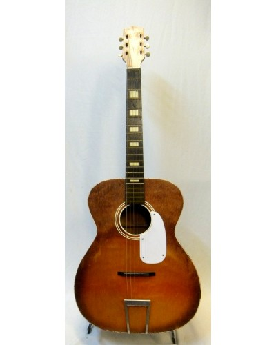Silvertone Acoustic (USED) SOLD