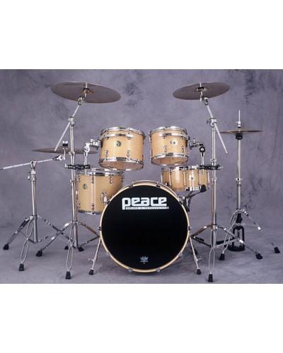 Peace Paragon Canadian Rock Maple Drumset
