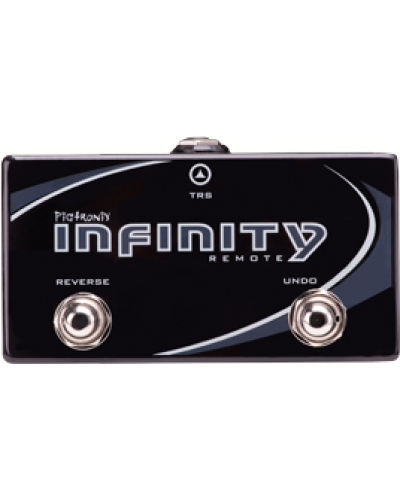 Pigtronix Infinety Remote