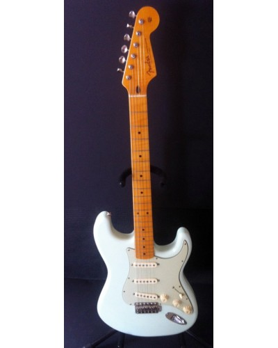 Custom Stratocaster (USED) SOLD!