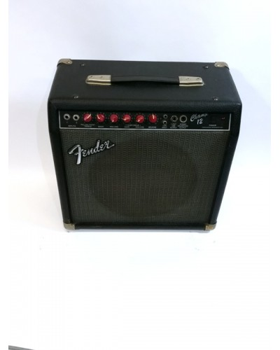 Fender Champ 12 Amplifier