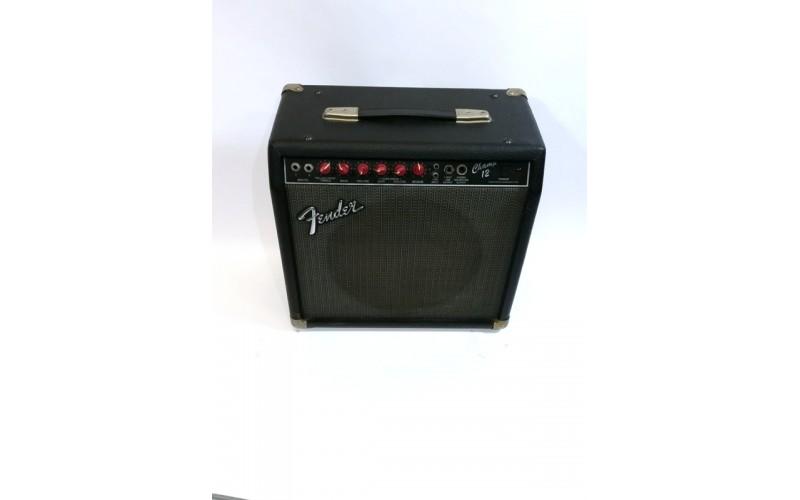 Fender Champ 12 Amplifier