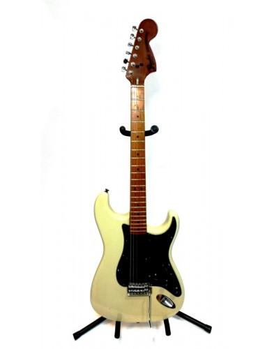 Fender Stratocaster 1978 (Repaint)