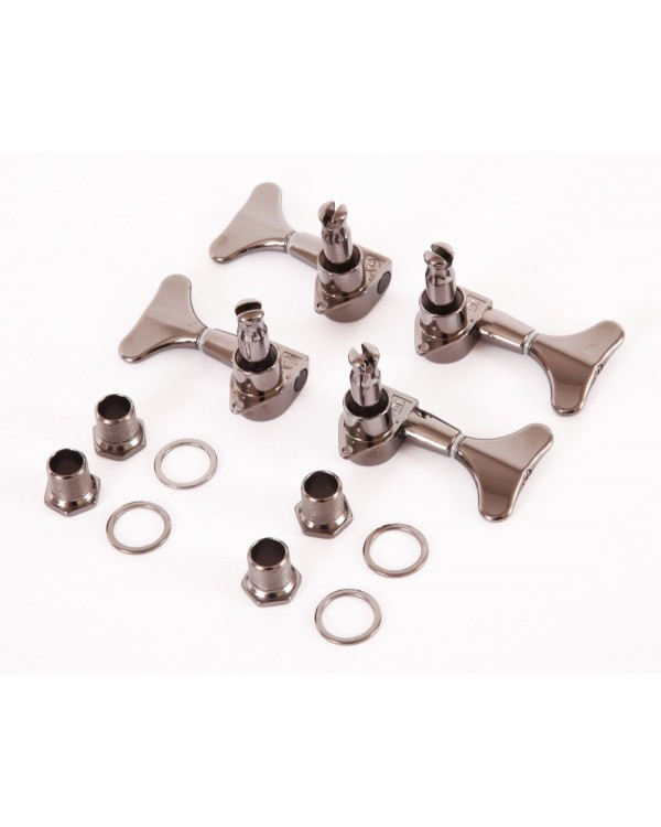 Ibanez Bass Machine Head Set 2MH1CB222K