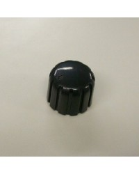 Ibanez Snap On Type Abs Control Knob [Black]