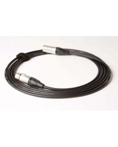 Canare Custom Microphone Cable (5m)