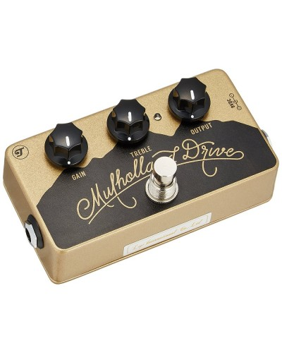 Teletronix Mulholland Drive (USED)