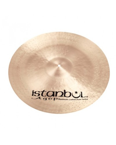 "Istanbul 14"" Traditional China"