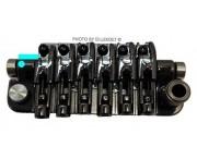 Ibanez Synchronizer Tremolo Set w/o ZPS